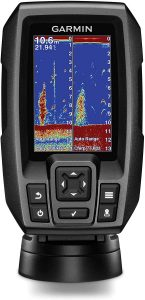 Sondeur GPS Garmin STRIKER