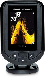 Sondeur GPS HUMMINBIRD