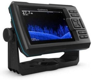Sondeur GPS Striker plus 5CV