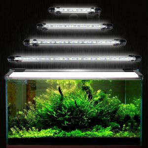Docean Lampe LED pour aquarium
