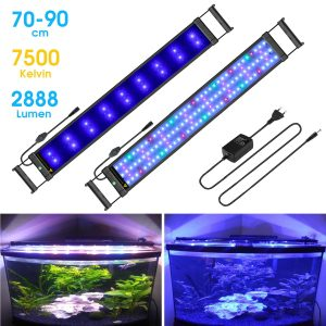 BELLALICHT Rampe LED pour Aquarium
