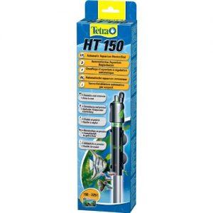 Chauffage pour Aquarium Tetra HT 150
