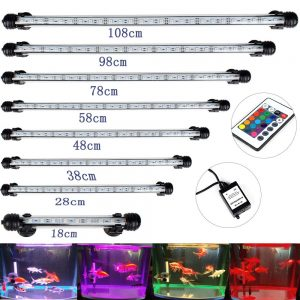 DOCEAN Aquarium LED Tube Luminaire