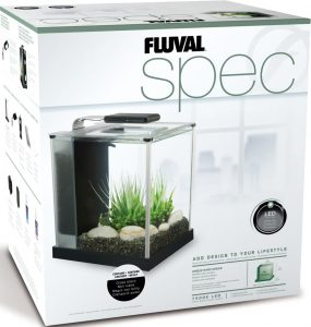 Fluval Aquarium pour combattant Spec III