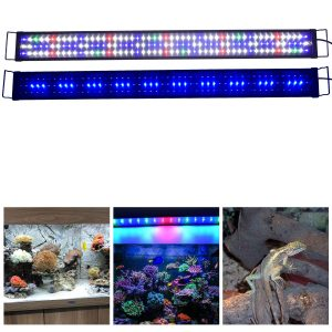 Aquarien ECO Rampe LED Aquarium